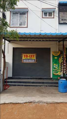 Commercial space available for rent in Yapral