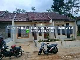 Jual Rumah di Ungaran, Rumah Mewah Murah Dekat Pintu TOL Ungaran