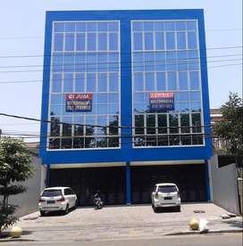Dijual / Disewakan: Ruko Baru 4,5 Lantai Di Perak, Surabaya (Nego)15