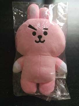 Boneka BT21 Cooky (Jungkook)