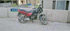My bike sell