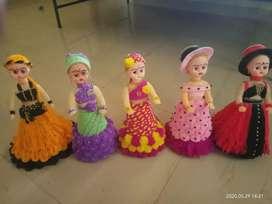 Dolls Annie