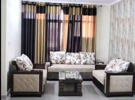 Fully Furnished Flat in Haridwar ( Sidcul )