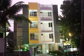 1BHK flat 800mtr from Guruvayur east nada bus stand
