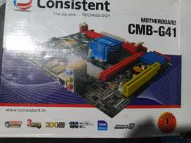 Mother board CMB-G41