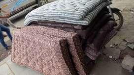 Mattress all size cotton code:18