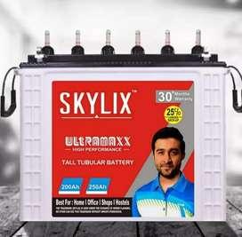 Battery wholesale Layi Contact karo