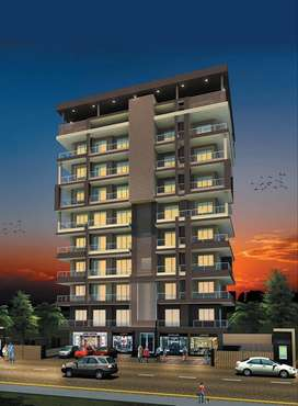 2Bhk Flat for sale at the Prime Location of Mannagudda,  Mangalore