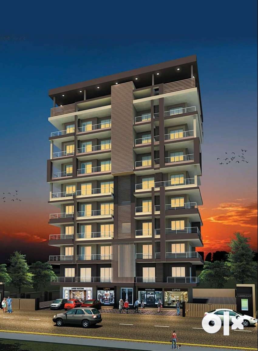2Bhk Flat for sale at the Prime Location of Mannagudda,  Mangalore 0