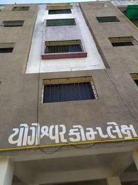 Yogeshwar Complex 2BHK