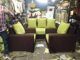 Delivery free :: sofa dealer in all type brand new