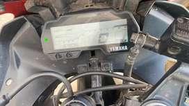 Yamaha R15 v3 7000 km use 1owner
