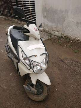 Honda Dio scooter for sale in Madurai