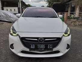 Mazda 2 type R metik 2015 AB asli istimewa