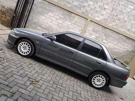 Dijual Lancer GTi 1800 Dohc Th 1995 CB5