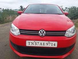 Volkswagen Polo Trendline Petrol, 2012, Diesel