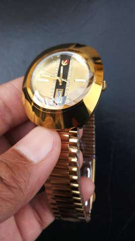 Selling a Unique Watch