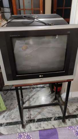 Lg tv 18 inch only call