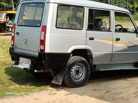 Tata Sumo Gold, 2012, Diesel