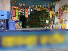 ON ROAD SHOP FOR RENT