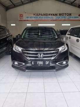 Honda Crv Prestisge thn 2013 mobil istimewa siap pakai tidak ada cacat