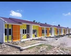 Rumah Dp 2,5 Dapat TV lagi, rumah subsidi di Merbau