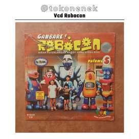 VCD robocon volume 5