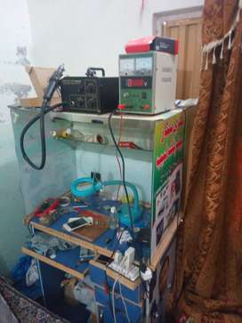 Counter Table Mobile Repairing (cheap)
