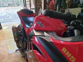 JUAL MOTOR NINJA 250 Fi / Ninja 250 Fi 2014