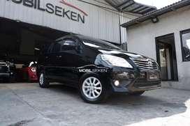Toyota Innova V 2.0 AT 2011/2012 (D) LoW km