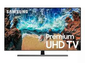 "Big offer Samsung LED 43"" 1080p full hd 1 year warranty"
