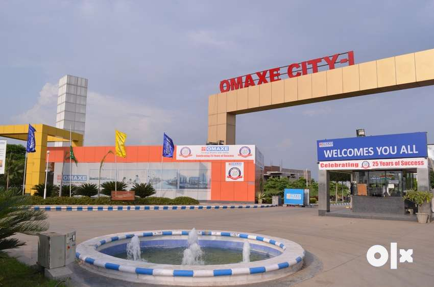 Shop For Rent in Omaxe City-1 Best Location for Business 0