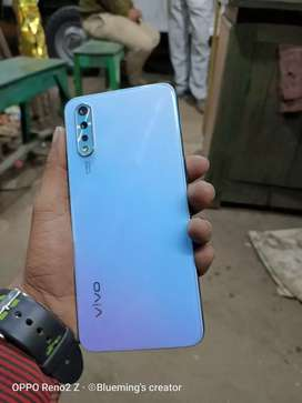 Vivo S1(4/128)only 18 days old