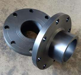 Jual fitting hdpe drat compression, fitting pipa hdpe injection