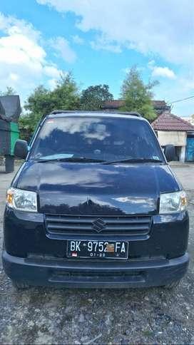 Suzuki APV Pickup Megacarry FD PS