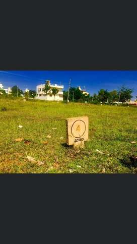 40x60 site for sale in electronic city near wipro campus