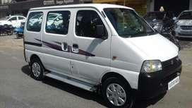 Maruti Suzuki Eeco 5 STR WITH A/C+HTR CNG, 2014, CNG & Hybrids