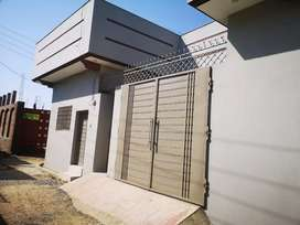Brand new home for sale in mardan