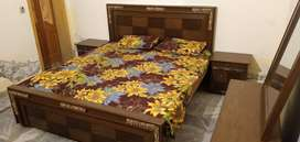 Full bed set king size