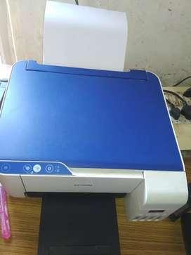 Epson printer L3115      8000rs