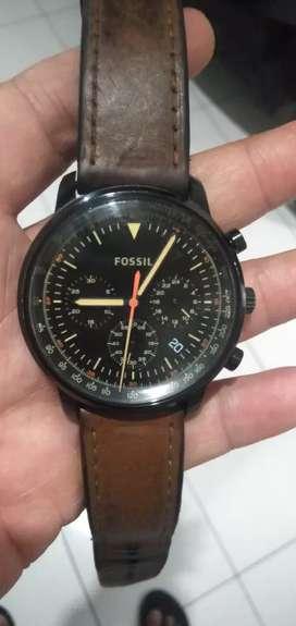 Fossil Quartz FS5501Q