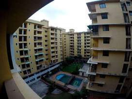1BHK flat at Akar Heights, behind BITS Pilani, Dabolim, Goa, India
