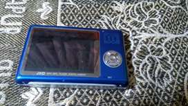 JXD multimedia player and Gaming console