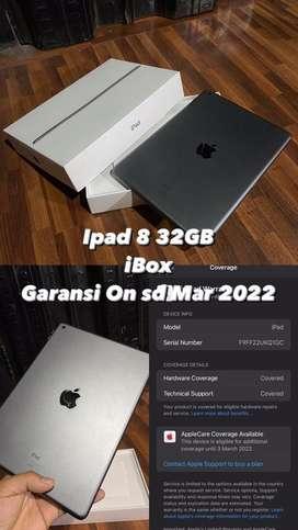 ipad 8 32 gb ibox