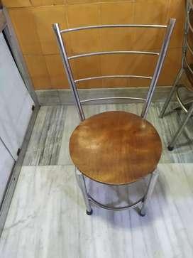 Chair seal