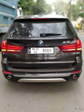 BMW X5 xDrive 30d Design Pure Experience 7 Seater, 2014, Diesel