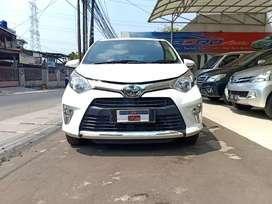 Toyota Calya 1.2 G Automatic Putih 2017