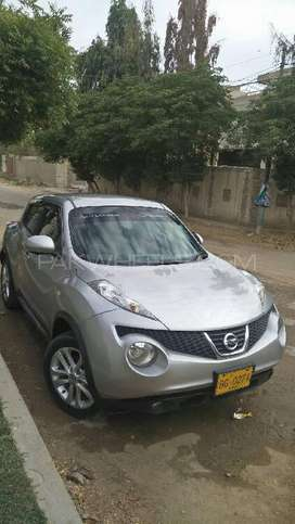 nissan juke 2011 modal munthly installment