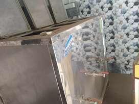 450 liter D-Fridge