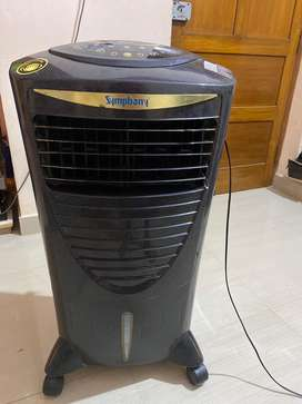Symphoney Air cooler under warranty